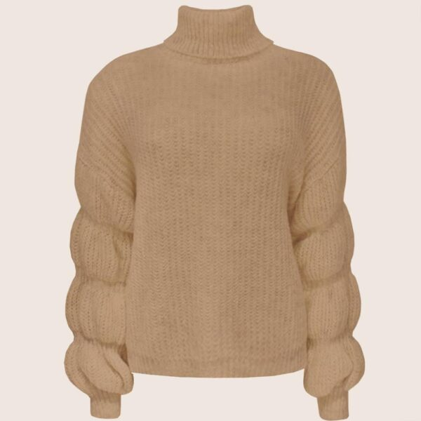 brownsweater